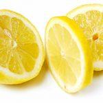 El limón, ¿enemigo o aliado de la boca seca?